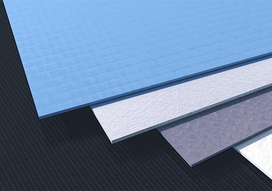 Kompozytowe materiały budowlane GRP FRP lamilaty LAMILUX