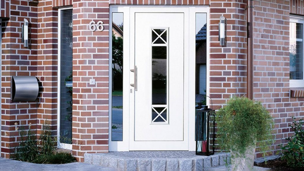 Drzwi LAMILUX GRP